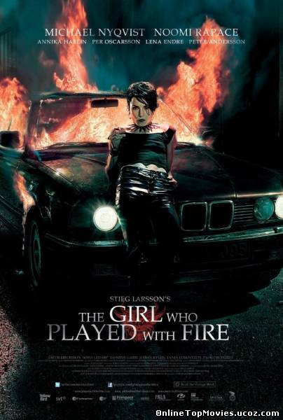 He Girl Who Played With Fire (2009)
