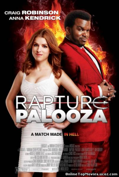 Rapture - Palooza (2013)
