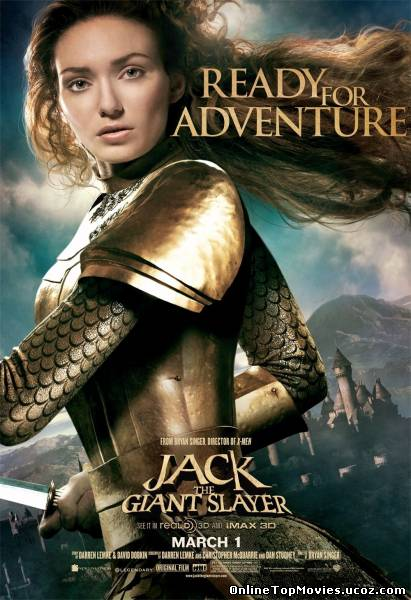 Jack the Giant Slayer(2013)