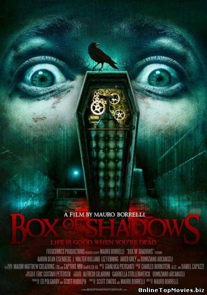 Box of Shadows - Cutia umbrelor (2011)
