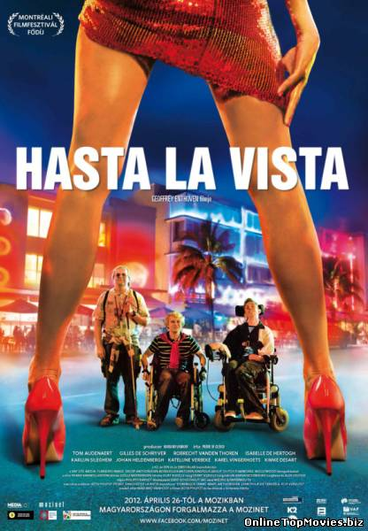 Hasta la Vista! - Come as You Are (2011)