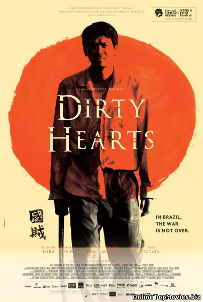 Coracoes Sujos – Dirty Hearts (2011)