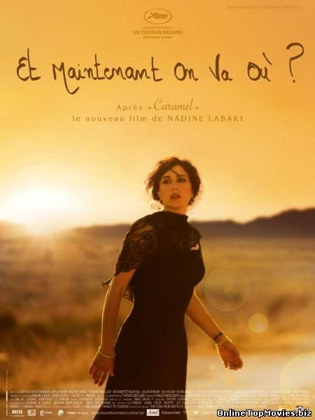 Et maintenant, on va où? (2011)