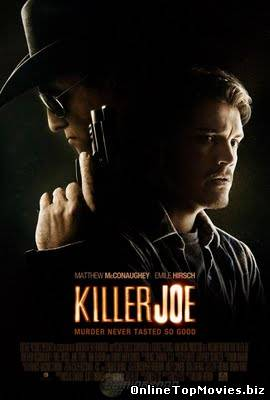 Killer Joe – Joe, asasin in timpul liber (2011)