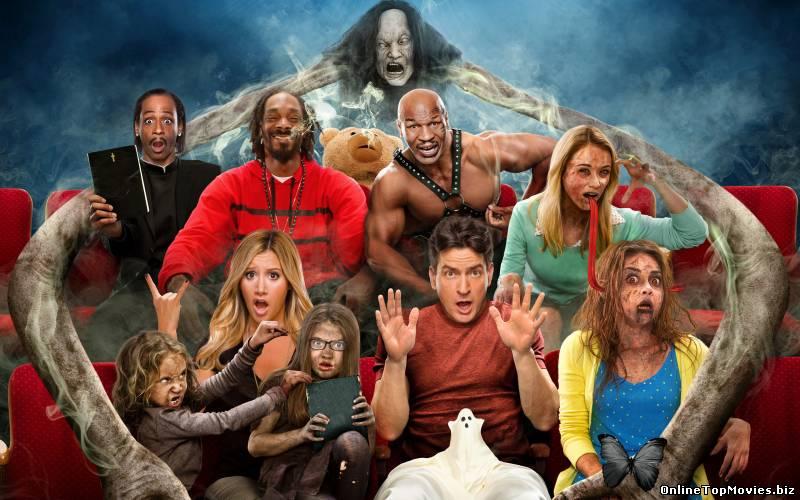 Film Scary Movie 5 2013 Online Subtitrat Hd