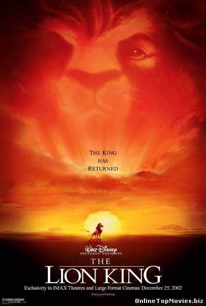The Lion King - Regele Leu (1994)
