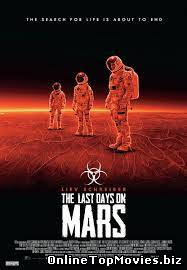 The Last Days on Mars (2013)