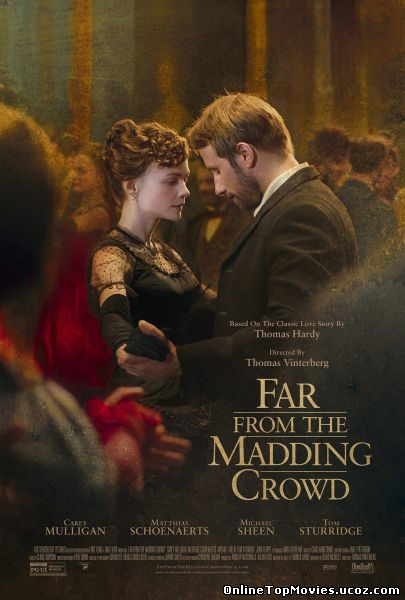 Far from the Madding Crowd - Departe de Lumea Dezlantuita (2015)