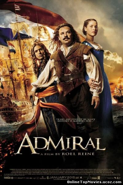 Admiral - Amiralul (2015)