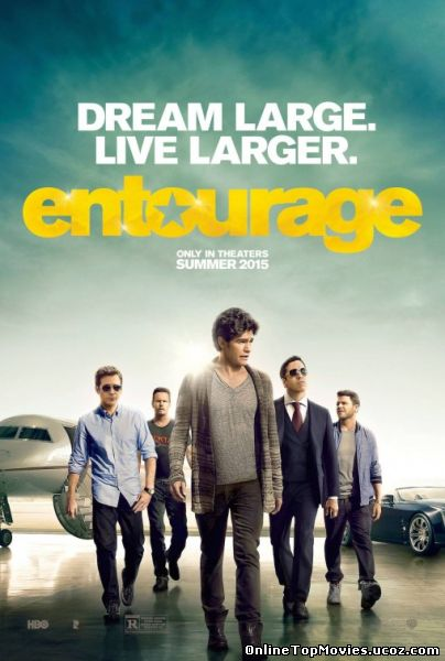 Entourage - Anturaj (2015)